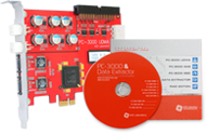 PC-3000 UDMA System